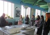 Студенты Ульяновского филиала РАНХиГС посетили Музей истории Симбирского водопровода