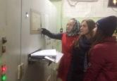 Студенты Ульяновского филиала РАНХиГС посетили Ульяновский стекольный завод