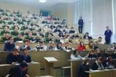Студенты Ульяновского филиала РАНХиГС приняли участие в «Географическом диктанте»