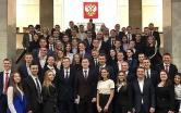 Студентка Ульяновского филиала РАНХиГС вошла в состав Молодежного законотворческого экспертного совета Молодёжного парламента при Государственной Думе