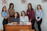 17 ноября 2018 года в Ульяновском филиале РАНХиГС прошёл День открытых дверей.