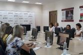Видеосеминар по актуальным аспектам местного самоуправления в Ульяновском филиале РАНХиГС