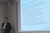 Образовательный семинар  «Обнаружение заимствований в российских вузах: проблемы и решения»