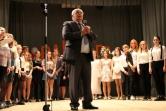 Дебют первокурсников в Ульяновском филиале РАНХиГС
