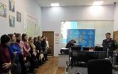 Экскурсия в Управление МЧС России по Ульяновской области