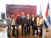 Студенты Ульяновского филиала РАНХиГС посетили международный выставочный проект «Символы эпохи. Люди, изменившие мир».