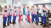 Со 2 по 12 марта 2019 года в Красноярске пройдут всемирные студенческие игры - XXIX Всемирная зимняя Универсиада